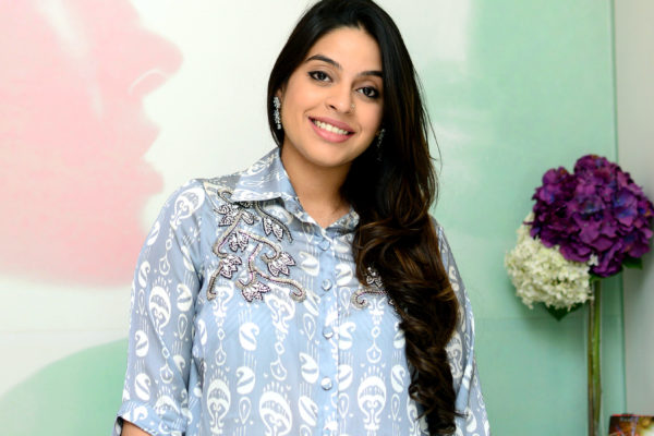 Dr. Shreya M Munjral