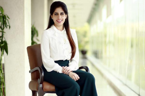 Dr. Sugandha Kohli Chopra