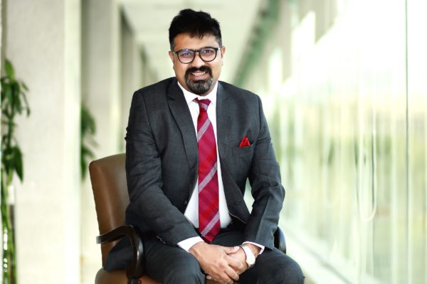 Dr. Yugam Chopra