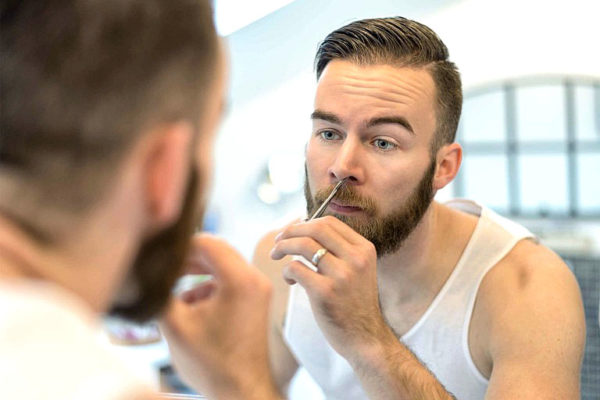 The Rising Trend of Male Grooming