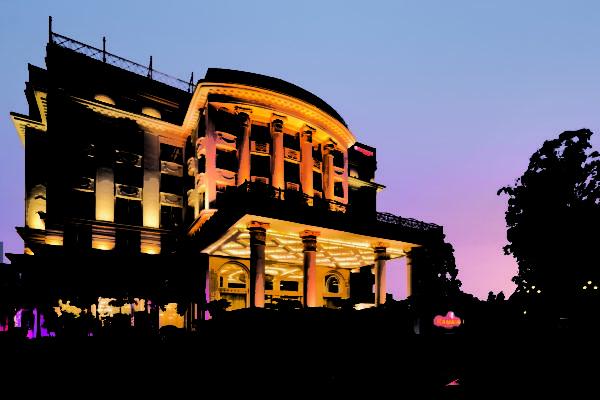 Ramada Plaza, Chandigarh/ Zirakpur