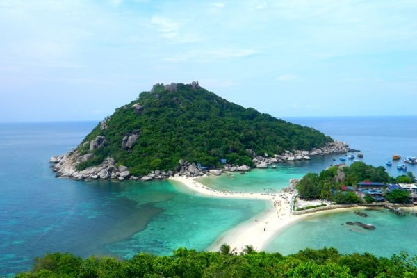 Thailand is Calling and You Must Go!