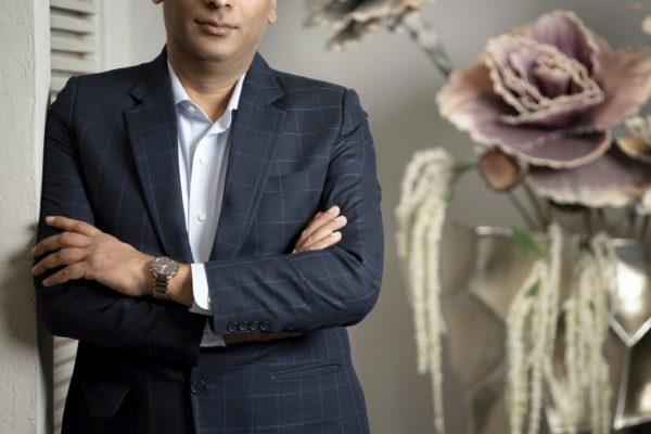 The Persistent Journey: Anupam Gupta