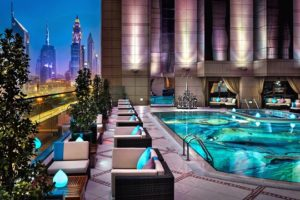 07 Turkish Rooftop Lounge Dokuz