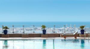 14 Fairmont Dubai Pool