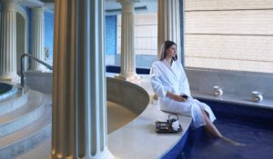 15 The Spa at Fairmont Dubai