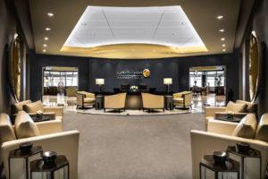 17 Fairmont Gold Lounge