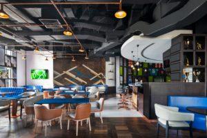 20 Trophy Room - Fairmont Dubai 2