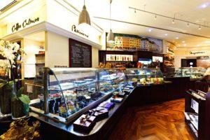 22 Pronto Cafe