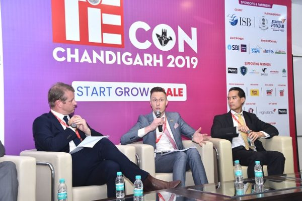 TiECON Chandigarh 2019