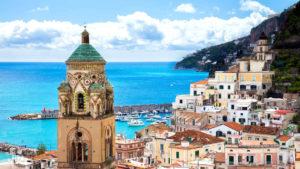 Amalfi coast, Italy1