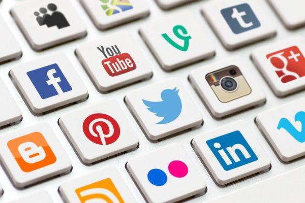 The 'Social Media' Era