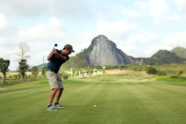 A Seamless Golf Experience in Thailand