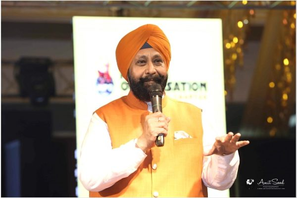 "Celebrating ""Punjabi Renaissance"""