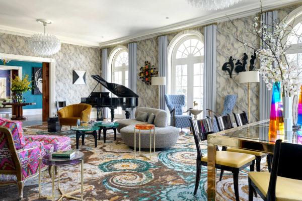 A Modern Classic Abode