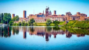 Mantua, Italy1