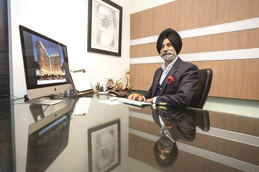Tarninder Singh
