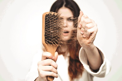 Easy Ways to Treat and Repair Winter-related Hair Damage