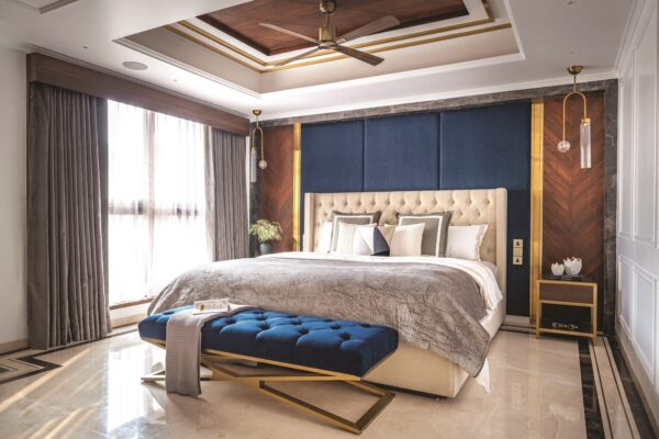 From a 4BHK to a single-bedroom luxury