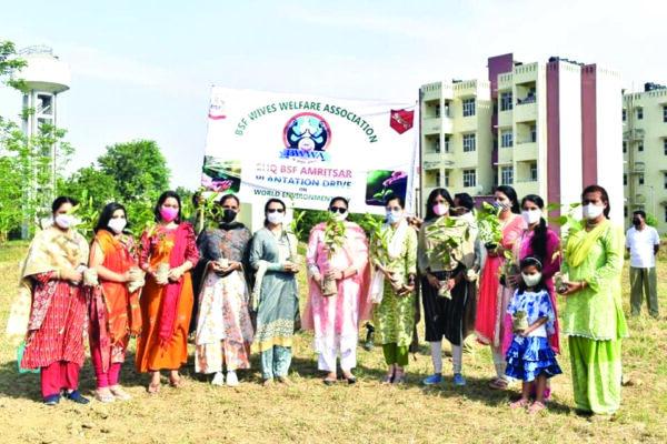 FLO Amritsar – uplifting the society